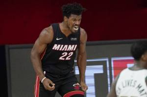Jimmy Butler - Miami Heat